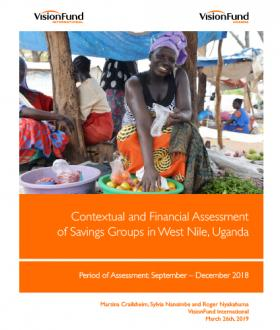 Contextual and Financial Assessment of Savings Groups Report