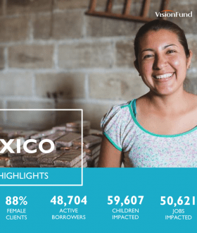 Mexico Country Highlights 2019