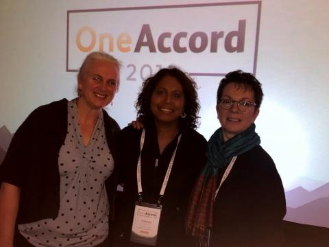 OneAccord Event