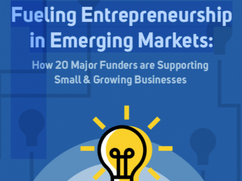 Fueling Entrepreneurship in Emerging Markets report cover