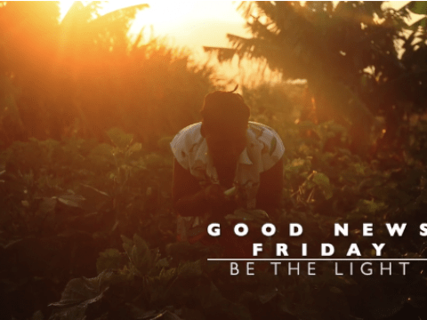Good News Friday Title Image